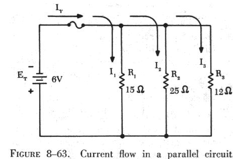 Parallel Inductors as well REF 1 further Star Delta Transforms besides DC 10 likewise Parallel Circuits. on electric parallel branch circuits