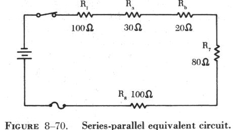 Norton Theorem furthermore SeriesParallel as well 4 furthermore Resistor Open Circuit further DC 10. on total resistance in a parallel circuit