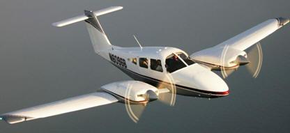 ATP Flight School, Piper Reach Three Year Fleet Purchase