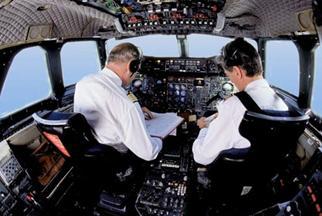 Air Line Pilots Association Report On Regional Pilot Starting Pay