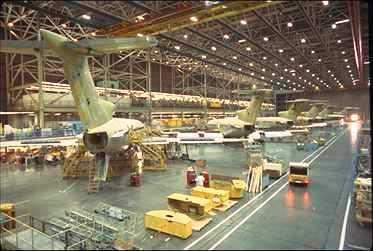 aircraft mechanics and aircraft inspectors