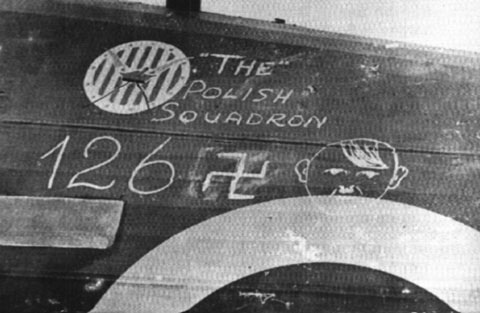 Battle of Britain - 303 Squadron Diary