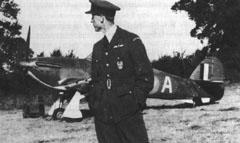 Battle of Britain - 303 Squadron Diary