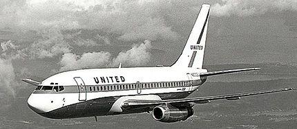 A history of the united states airlines