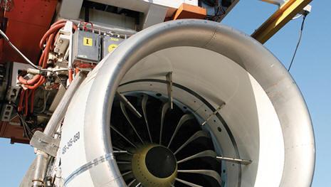 Air Lease Corporation Places $1 9 Billion LEAP-1B Jet Engine