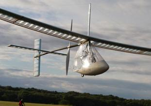Human Powered Composite Aircraft To Take To The Sky At