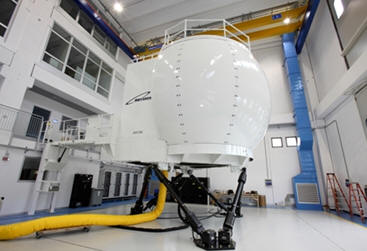 Worlds First AW189 Full Flight Simulator Ready For Training