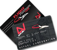 Avfuel Charge Cards Accepted By Cessna Citation Service Centers
