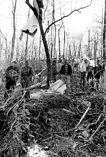 Patsy Cline Plane Crash