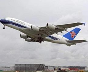 problems at china airlines China southern is the largest airlines in china, one of the 3 largest airlines in the world many of the planes are new, but it's website and phone system are not great, just keep on trying later many of the planes are new, but it's website and phone system are not great, just keep on trying later.